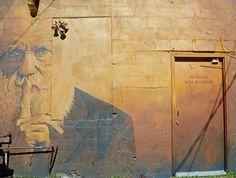 chART (Charleston Art) Outdoor Initiative (West Ashley/Avondale in Charleston, South Carolina)