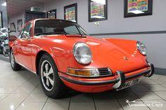 Jon-web@ >< Porsche 911 2.0 E, Orginal 1969