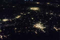 File:ISS-36 Oblique nighttime image of the four largest metropolitan areas.jpg