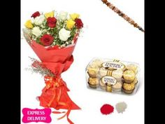 Send rakhi to Mohali | Free Shipping at Rakhi Bazaar | +91 8510934032