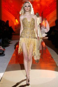 Zuhair Murad - Haute Couture Spring Summer 2011