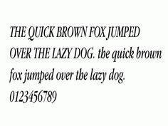 12 Best Garamond font images in 2017 | Garamond font