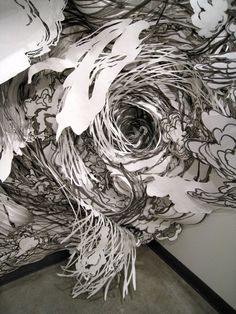 Mia Pearlman - Havoc (Paper install-)