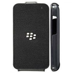 Blackberry Q5 Leather Flip Shell Case - Black Tablets, Blackberry, Apple Watch, Smart Watch, Shells, The Originals, Leather, Conch Shells, Smartwatch