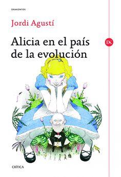 L'evolució humana a través del conte d'Alicia