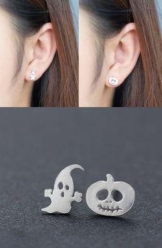 Boowen Earrings