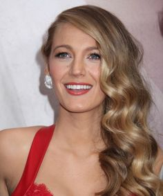 Oh my gosh! Blake Lively got a bob — and it looks AMAZING
