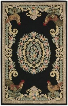 Rug Hk48t Chelsea Area Rugs By Rugs Roosters And Chelsea