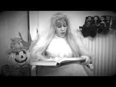 Jane and Marty Halloween story - YouTube