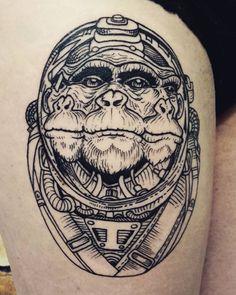 Resultado de imagen de rafiki tattoo