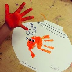 pez mano con las manos - Buscar con Google
