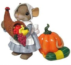 Charming Tails Pilgrim Girl Holding A Harvest of Good Things for You Charming Tails http://www.amazon.com/dp/B0087P9POM/ref=cm_sw_r_pi_dp_Sxenwb1F73Z83