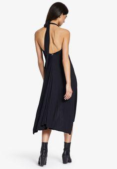 Kleid ELUANA blau