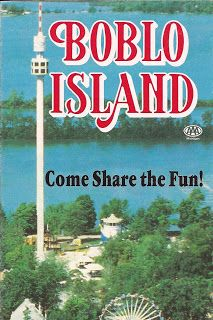 Bob Lo Island