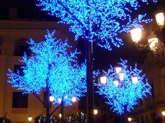 Christmas Andalucia, Chandelier, Ceiling Lights, Lighting, Christmas, Home Decor, Cordoba, Xmas, Candelabra