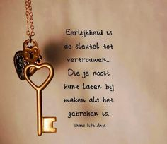 De sleutel in kombinatie met het hart is een leuk idee voor een tatoeage
