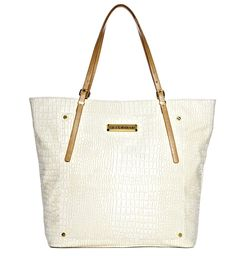 lighten the load - liz claiborne tote #accessories #fashion