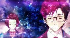 Kiseijuu Sei No Kakuritsu Anime Wallpaper Let Me Hear Lyrics Fear and Loathing in Las Vegas