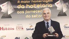 5ª edição do Troféu Fornecedor Destaque da Hotelaria - Revista Food Magazine