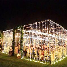 wedding tent of lights box boho wedding dress/wedding quizes/wedding/rustic wedding/outdoor wedding dress/ Wedding Tips, Fall Wedding, Rustic Wedding, Our Wedding, Dream Wedding, Wedding Hacks, Wedding Ceremony, Elegant Wedding, Magical Wedding