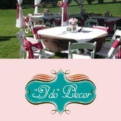 19 best utah wedding decorations rentals images on pinterest utah wedding decorations i do decor junglespirit Image collections