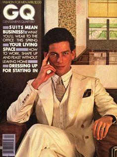Gentlemen's Quarterly, April 1978