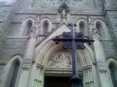Church in Park Slope