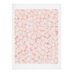 Joy Laforme Pink Dahlias Art Print   DENY Designs Home Accessories