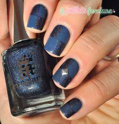 Girl #nail art