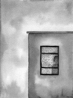 Illustration (2015), by Gervasio Troche