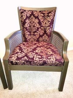 After Chair Pic