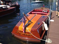 Power Boats, Speed Boats, Chris Craft Boats, Boat Names, Wood Boats, Boating, Classic, Vehicles, Derby