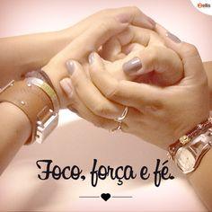 :Foco, fé e força: #2ellisComunicação