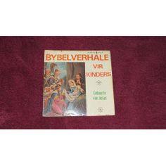 LP Bybel Verhale vir Kinders - Geboorte van Jesus - 7 Single Vinyl LP in the Afrikaans category was listed for on 18 Aug at by amazingfindz in Nelspruit Lp, Games, Music, Cover, Books, Musica, Musik, Libros, Book