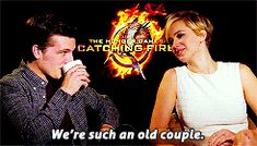 6 Josh Hutcherson And Jennifer Lawrence BFF Moments That Were So Cute You Couldn't Stand It