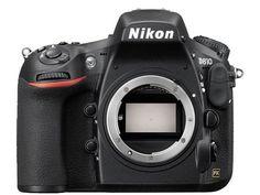Nikon анонсирует D850/820 этим летом и немного о компактах