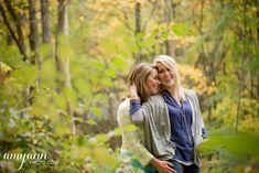Engagement: Stephanie & Courtney Columbus, OH