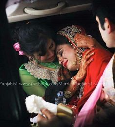 Must Have Wedding Pictures, Punjabi Wedding, Laughter, Brides, Wedding Decorations, Indian, Weddings, Photography, Photograph