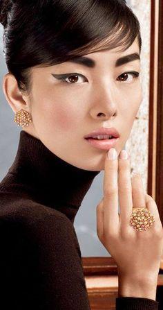 Beauty and Jewellery