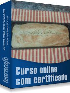 Pão de massa de pizza - Criar pães de diversos formatos a partir de uma receita similar à massa de pizza.