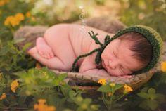Pra seguir no Instagram: inspirações para fotógrafos de Newborn