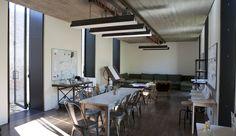 studioMAS architects / 17 glen residence,  higgovale cape town