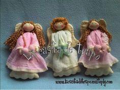 .trio de anjos 1