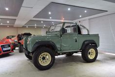 Used 1959 land rover series 2 body series 2 body for sale in worcester from asm. Defender Car, Land Rover Defender, Off Roaders, Classic Cars British, Beetle Convertible, Beach Buggy, Custom Hot Wheels, Jeep Wrangler Unlimited, Used Cars