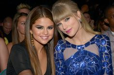@Selena Gomez and @Lily Louis at the 2013 Billboard Music Awards in las Vegas.