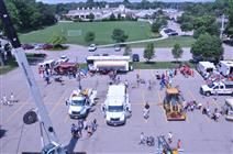 Touch a truck springfield