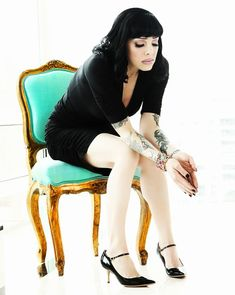 When your career heights take you around the world on tour — from Russia to Central America, from India to touring all over the U.K., Europe and North America - for twenty years - how do you deal with breast cancer? Find out how international recording artist, Bif Naked accidentally discovered her own lump and the advice she has for young women everywhere. WHAT IS YOUR SPIRIT ANIMAL? My spirit animal is, probably a cat (because I am currently in love with my manager's senior cats, whom I…