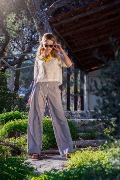 Addloft Fashion | Spring Summer Lookbook 2015 - Addloft Fashion Summer Lookbook, Spring Summer 2015, Spring Summer Fashion, Outfits, Suits, Kleding, Outfit, Outfit Posts, Clothes