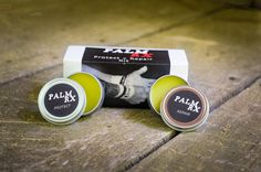 Palm RX is your solution to rips, cracks and all things bad about working with your hands. It helps protect from callus tears, keeps skin supple and