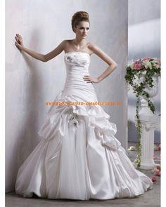 2013 Elegante Brautkleider A-Linie online kaufen